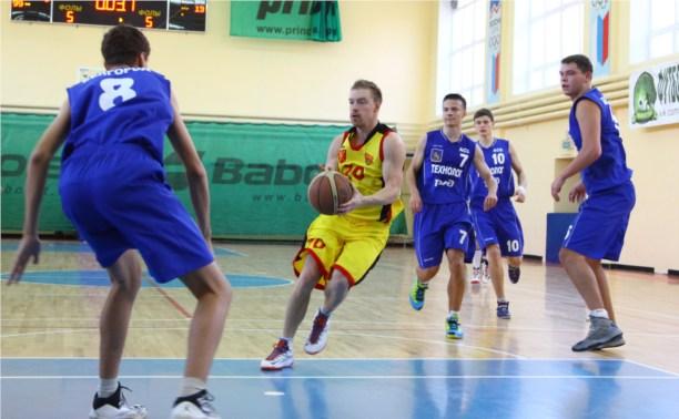 БК «Тула-Арсенал» ожидает тяжёлый выезд в Ярославль
