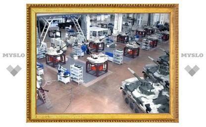 Тульское КБП заключило контракты на поставку оружия в армию ОАЭ