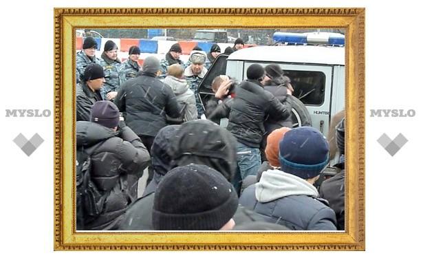 Оппозицию разочаровала реакция Медведева на митинги