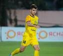 Новичок «Арсенала» Валерий Громыко: В Туле буду зарабатывать чуть больше, чем в «Шахтере»