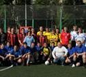 В Туле прошел мини-футбольный турнир памяти героев-студентов