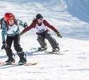 Горнолыжники и сноубордисты закрыли сезон «Кубком Форино»