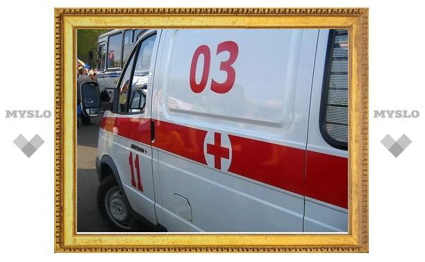 Под Тулой в ДТП погиб житель Москвы
