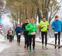 Туляки пробежали шестичасовой марафон