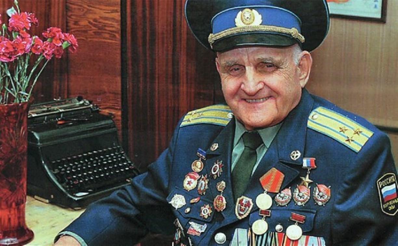 Скончался легендарный тульский летчик Иван Леонов