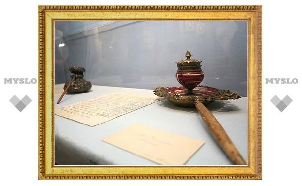 Туляки организовали выставку в Италии