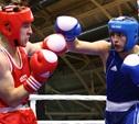 Пятеро тульских боксеров вышли в полуфинал первенства округа
