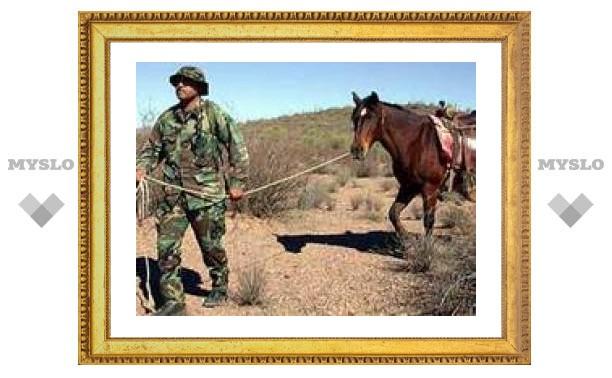На охоту за бин Ладеном вышли сиу и апачи