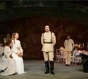«Ростелеком» показал спектакль московского театра тулякам
