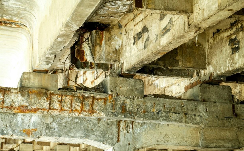 Рейд Myslo: безопасны ли мосты в Туле?
