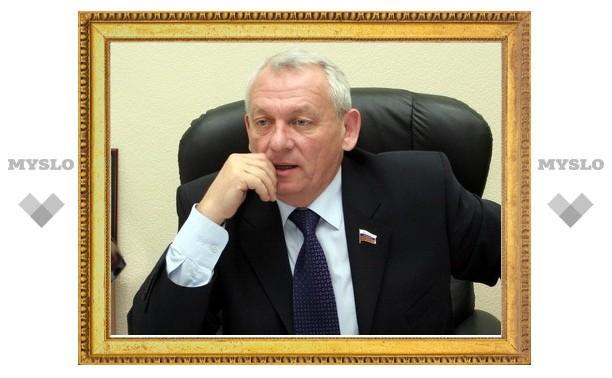100 дней Александра Прокопука