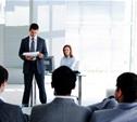 Мини-тренинг «Делегировать или не делегировать - вот в чём вопрос!» от Tele2 и «А-Консалтинг»