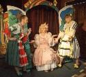 Тульский театр «Эрмитаж» покажет спектакль для детей «В тридесятом королевстве»