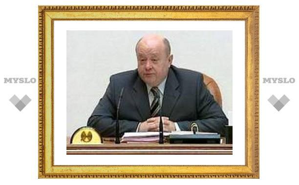 Михаил Фрадков пообещал дать денег на дороги в Якутии
