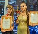 Юная певица из Ефремова стала лауреатом «Золотого голоса»