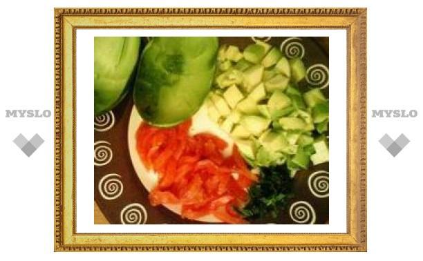 Тульская видеошкола кулинарии