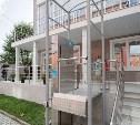 В Туле в рамках нацпроекта «Демография» открыли Дом для пожилых людей