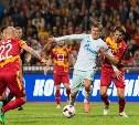 Матч «Зенит» — «Арсенал» покажут в Румынии