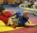 В Алексине начались соревнования на первенство России по самбо