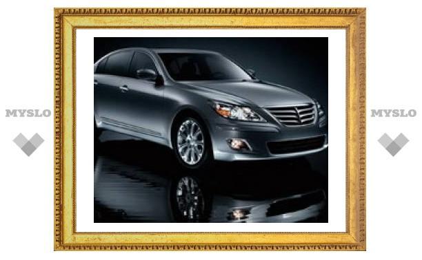 Названы лучшие автомобили 2009 года в Америке