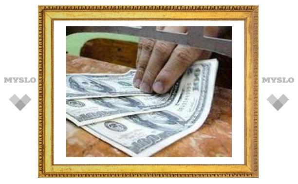 Доллар стал стремительно дорожать