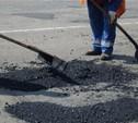 На ремонт дорог в Суворовском районе выделят только 390 тысяч рублей