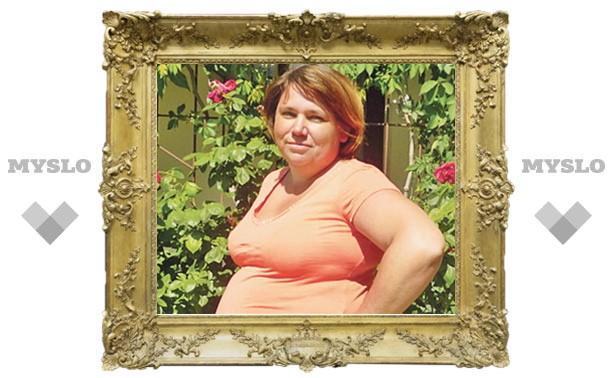 Мария Табалаева будет худеть со «Слободой»