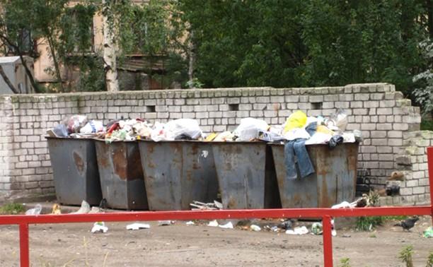 Жителям запретят выбрасывать мусор в контейнеры соседних домов!