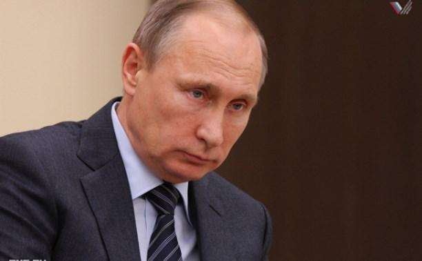Владимир Путин подписал закон ОНФ о «зелёном щите»