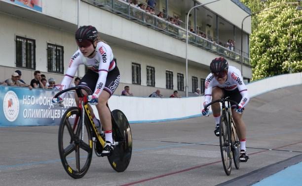 Стартовали представительные соревнования по велоспорту «Большой приз Тулы»