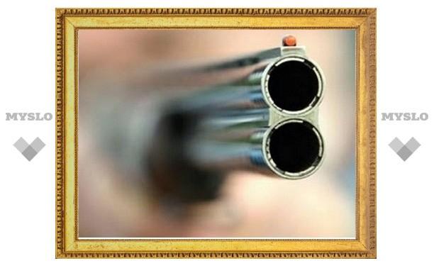 В Туле обнаружено тело мужчины с простреленной головой
