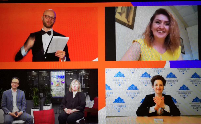 Тульские журналисты стали победителями регионального этапа конкурса «Вместе в цифровое будущее»