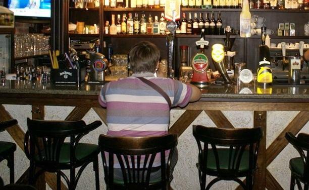 Ефремовец изобрел новый способ ограбления ресторанов