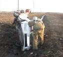 На трассе «Дон» в результате ДТП погибла женщина