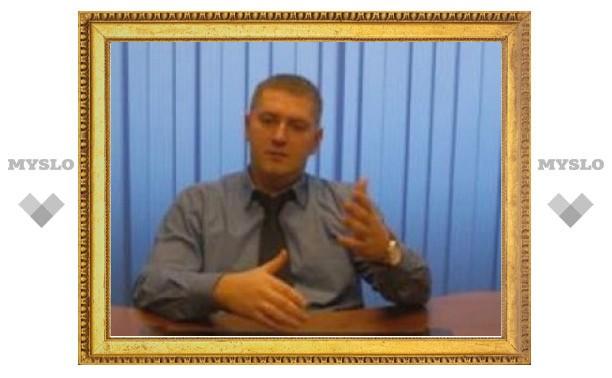 УФСБ попросило оставить директора управления мелиорации земель под стражей