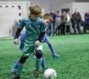 Юные туляки заняли третье место на международном футбольном турнире в Казани