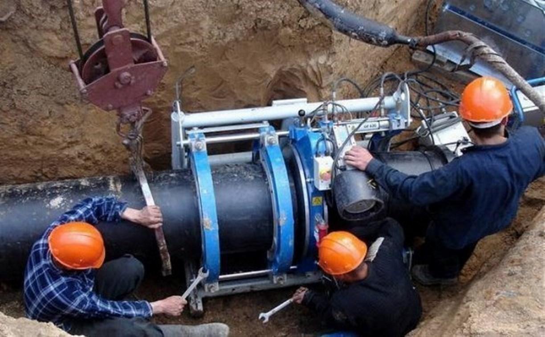 За неделю в Туле произошло 24 аварийных отключения света, газа и воды