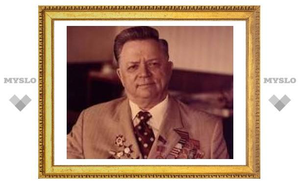 Тула вспомнила об Иване Юнаке