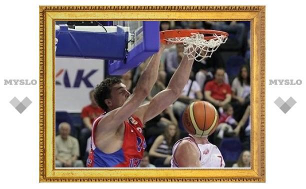 Баскетболист сборной России перенес операцию