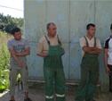 В Тульской области за два дня поймали 190 нелегалов