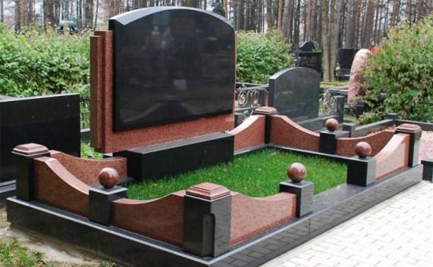 Для установки памятников на городских кладбищах нужно получать разрешение