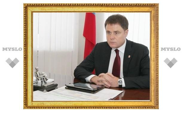 Владимир Груздев за конкуренцию в отрасли транспортных перевозок