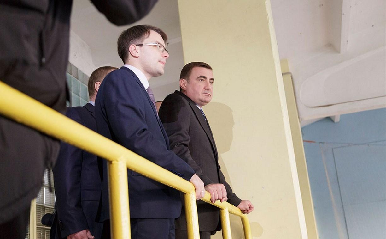 Спорткомплекс «Локомотив» будут ремонтировать