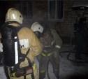 В Туле из-за пожара эвакуировали жителей пятиэтажки на ул. Станиславского