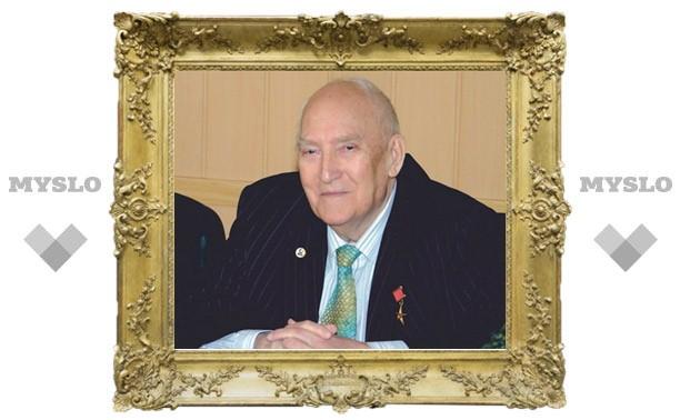 Аркадий Шипунов: Человек-эпоха
