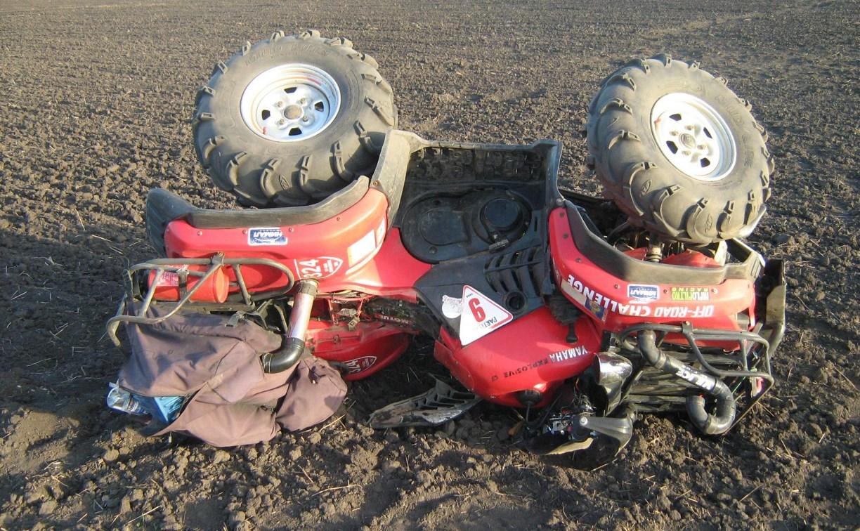 В Тульской области за выходные в ДТП пострадали 8 человек
