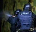 В Туле бойцы Росгвардии показали, как уничтожают преступников: видео