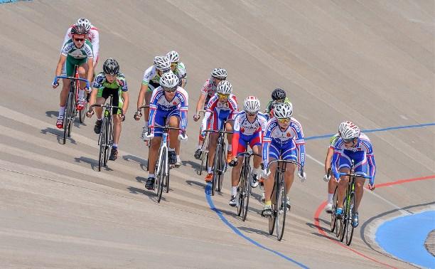 Тульские велосипедисты успешно выступили на первенстве России