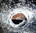 Егерь расстрелял машину подозреваемых в браконьерстве