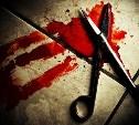 В Суворове женщина заколола собутыльника ножницами